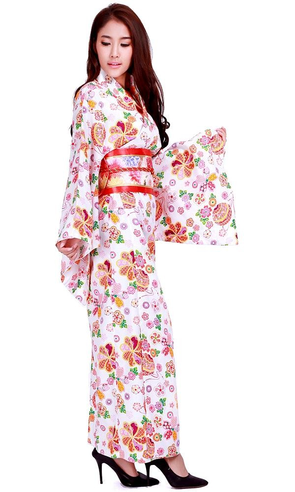 The kimono robe has taken over the fashion scene like a tsunami this decade, and the look hasn't been worn out yet. Not everything now affectionately thought of as a