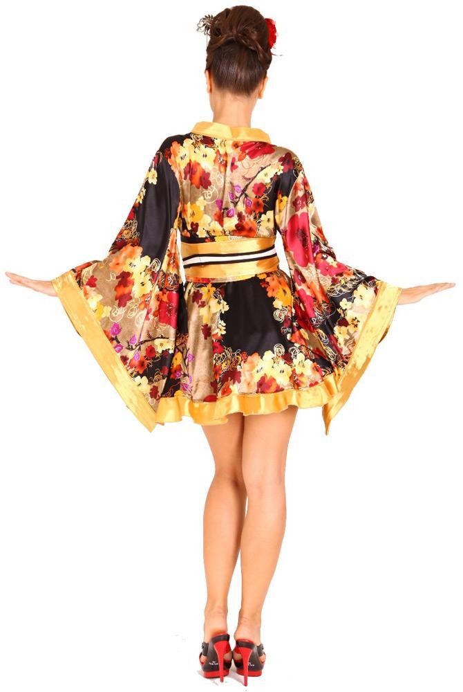 Sexy Kimono Style Dress Short Kimono Kimono Online