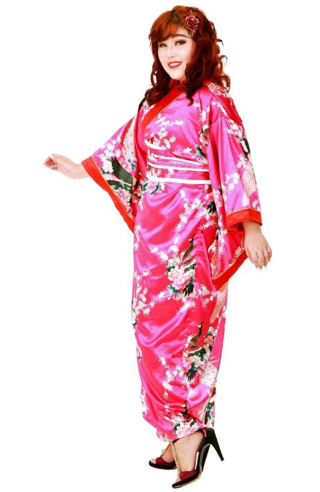 f4202918455 Japanese Plus Size Kimono - Plus Size Kimono - Kimono Online