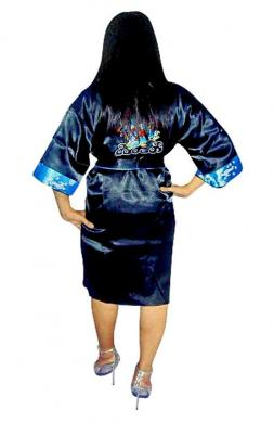 Dragon Back Robe