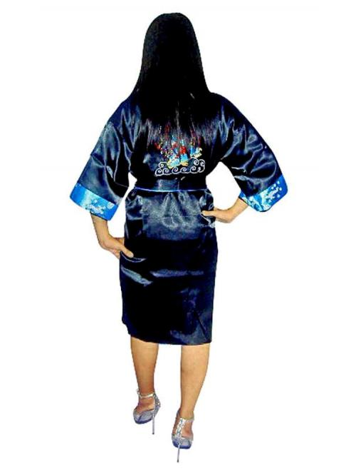 Dragon Back Robe XL